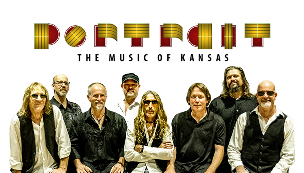 Portrait - The Music of Kansas